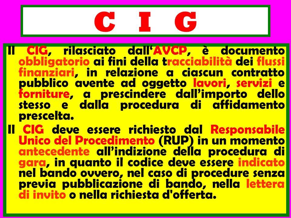 C I G