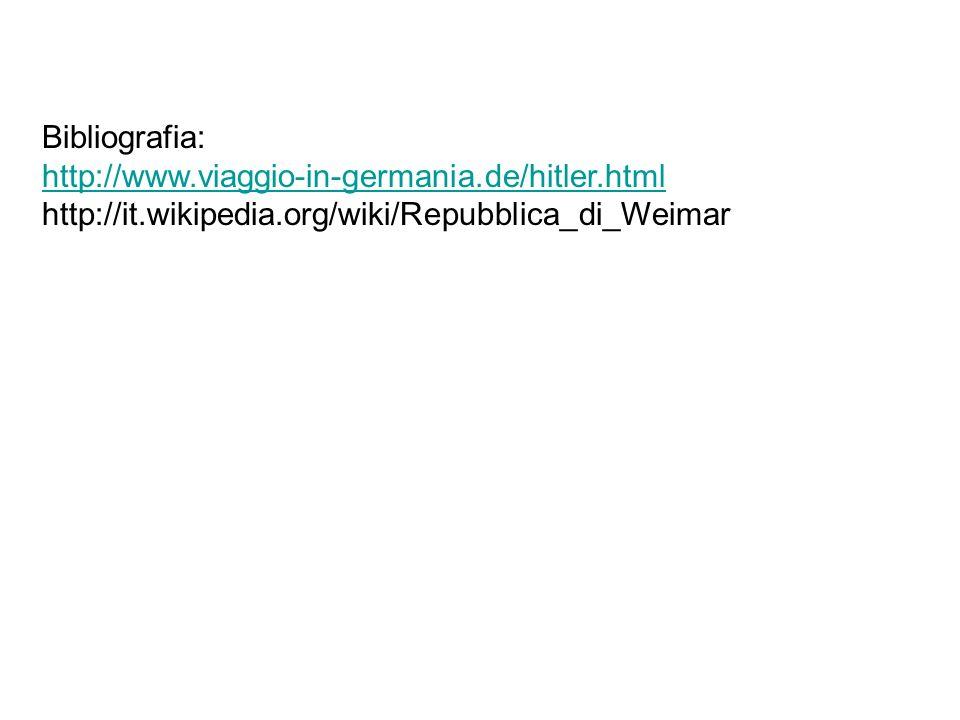 Bibliografia: http://www.viaggio-in-germania.de/hitler.html.