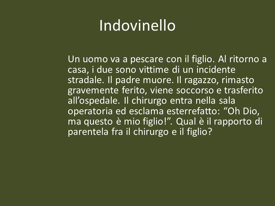 Indovinello