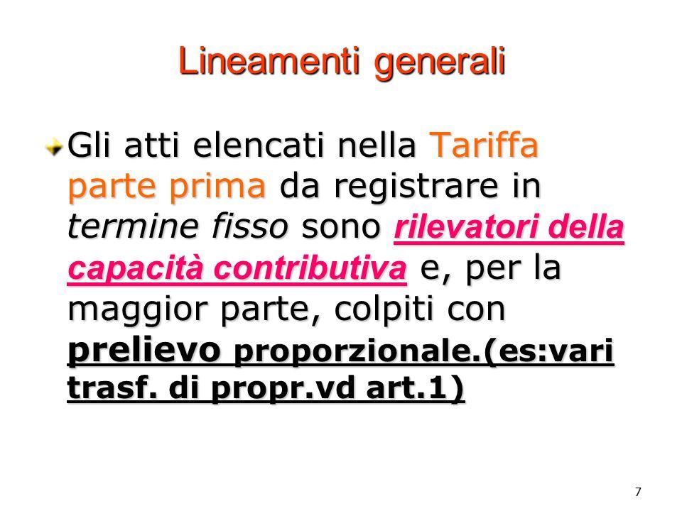 Vincenzo Carbone Lineamenti generali.