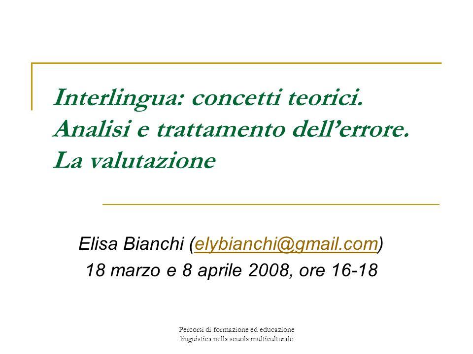 Elisa Bianchi (elybianchi@gmail.com)