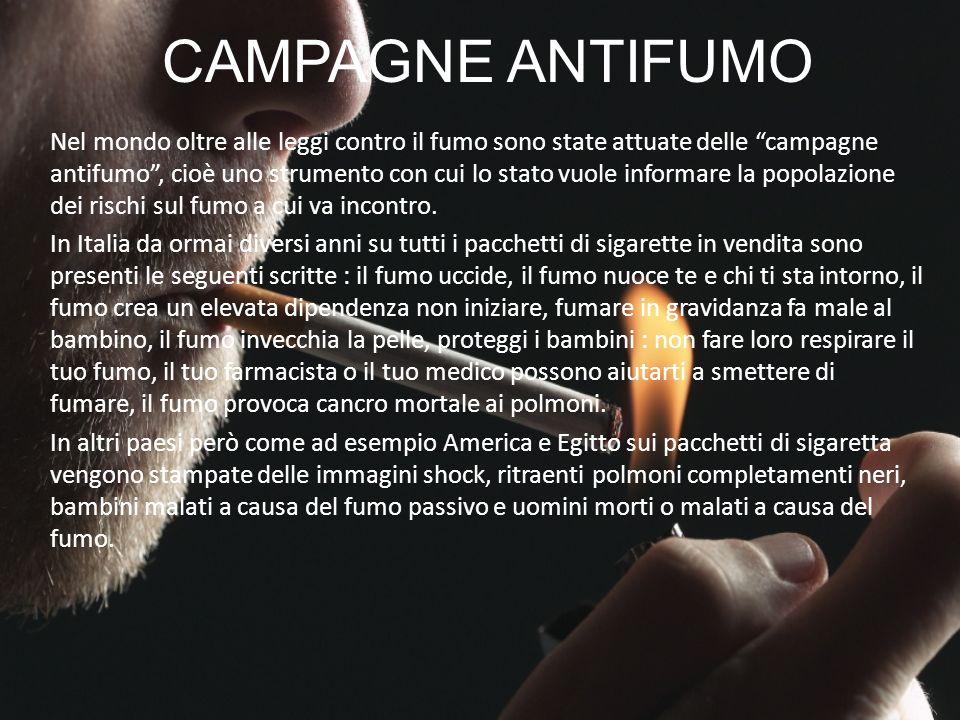 CAMPAGNE ANTIFUMO