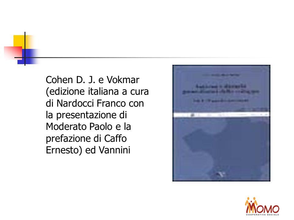 Cohen D. J.