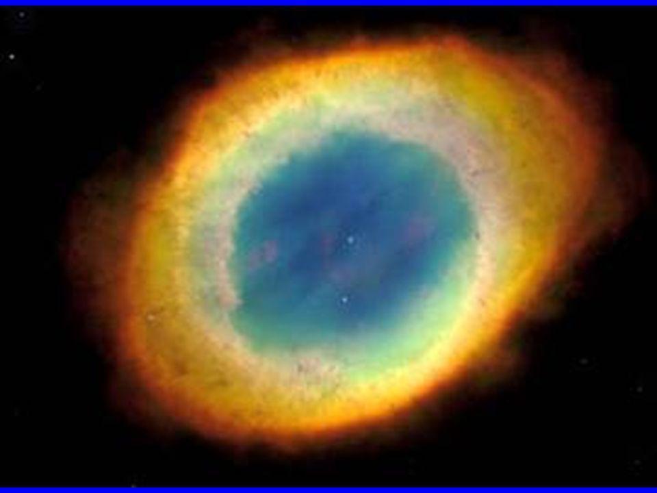 Cosa succederà al SoleIl Sole è una stella di massa intermedia e la sua temperatura superficiale non raggiunge i 6.000°
