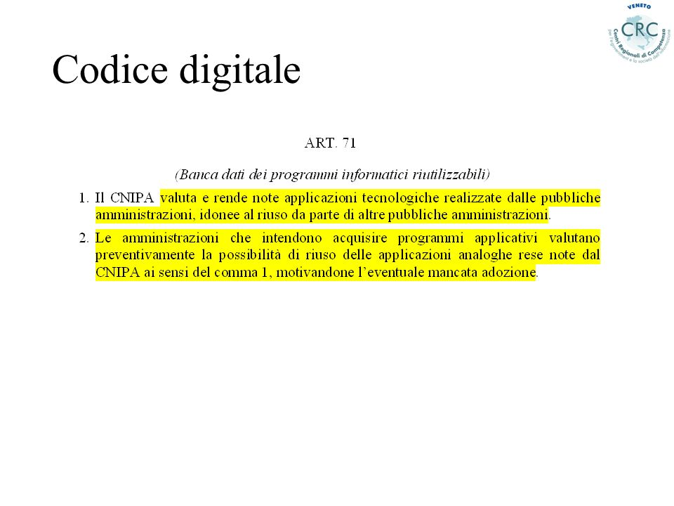 Codice digitale