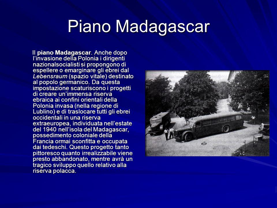 Piano Madagascar