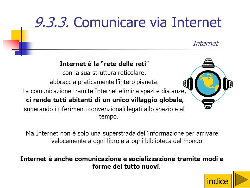 9.3.3. Comunicare via Internet
