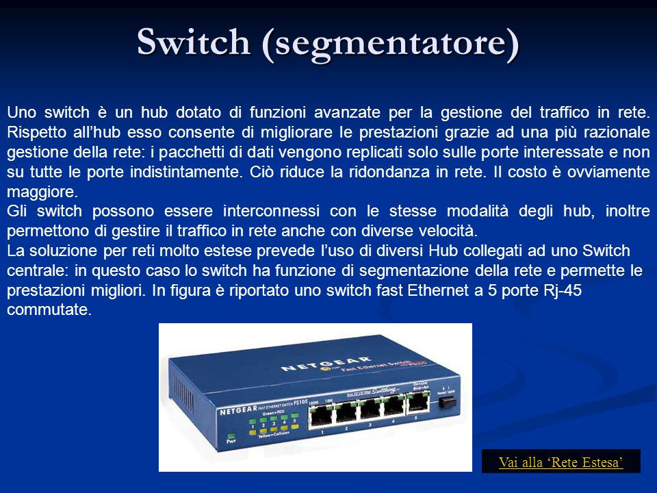 Switch (segmentatore)
