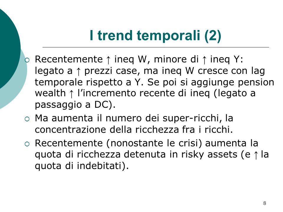 I trend temporali (2)