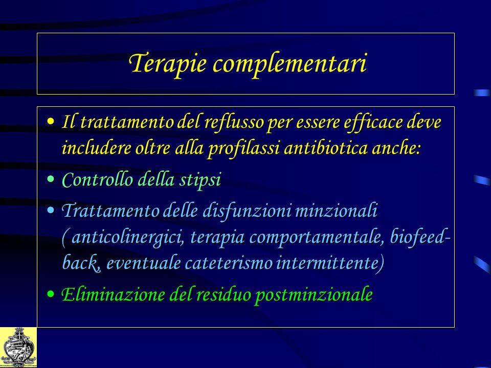 Terapie complementari