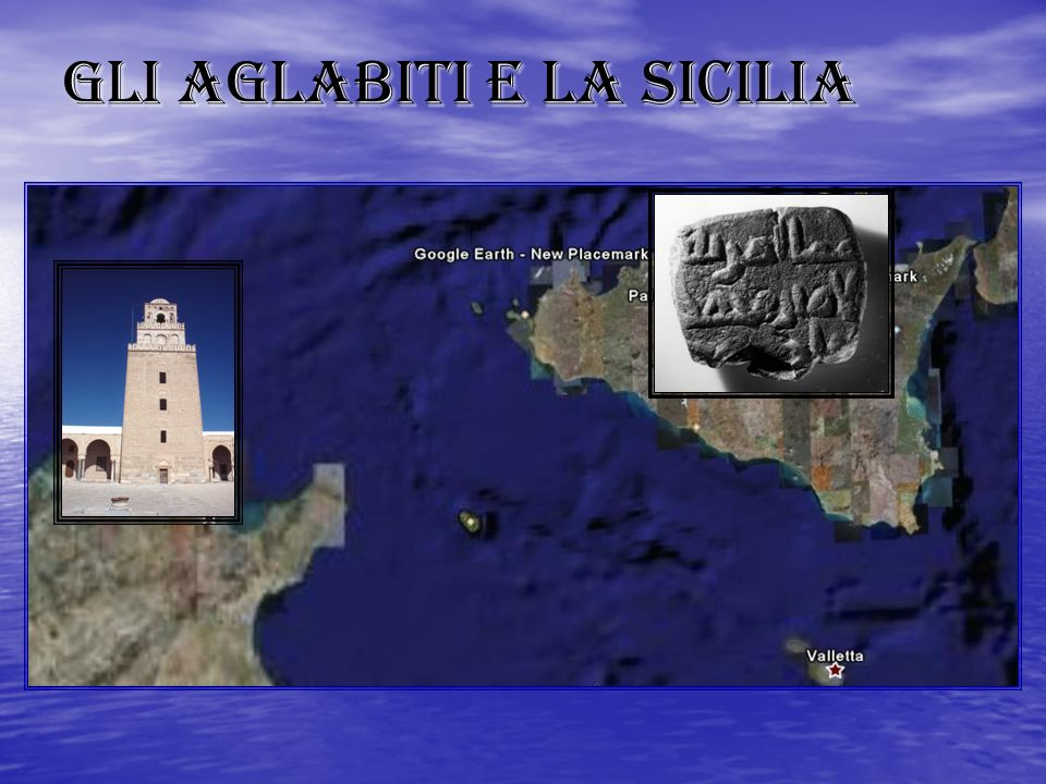 Gli Aglabiti e la Sicilia