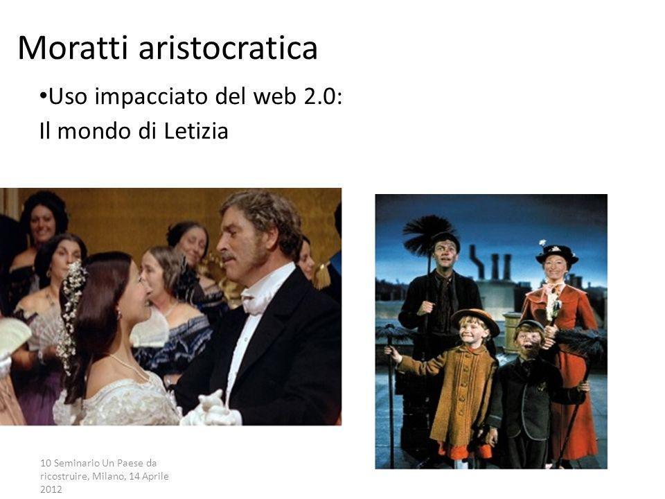 Moratti aristocratica