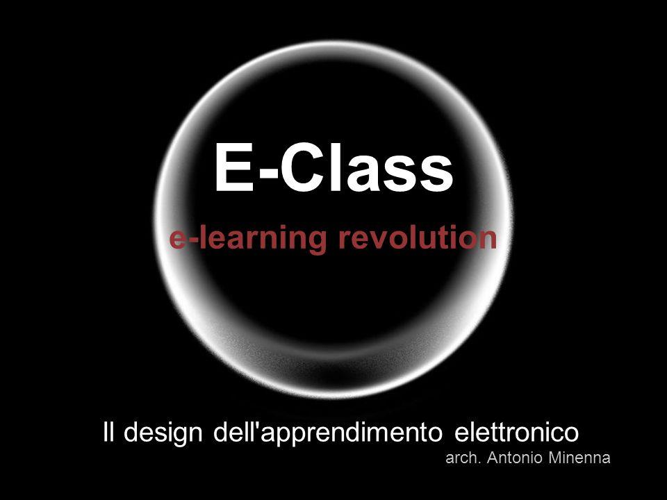 E-Class e-learning revolution