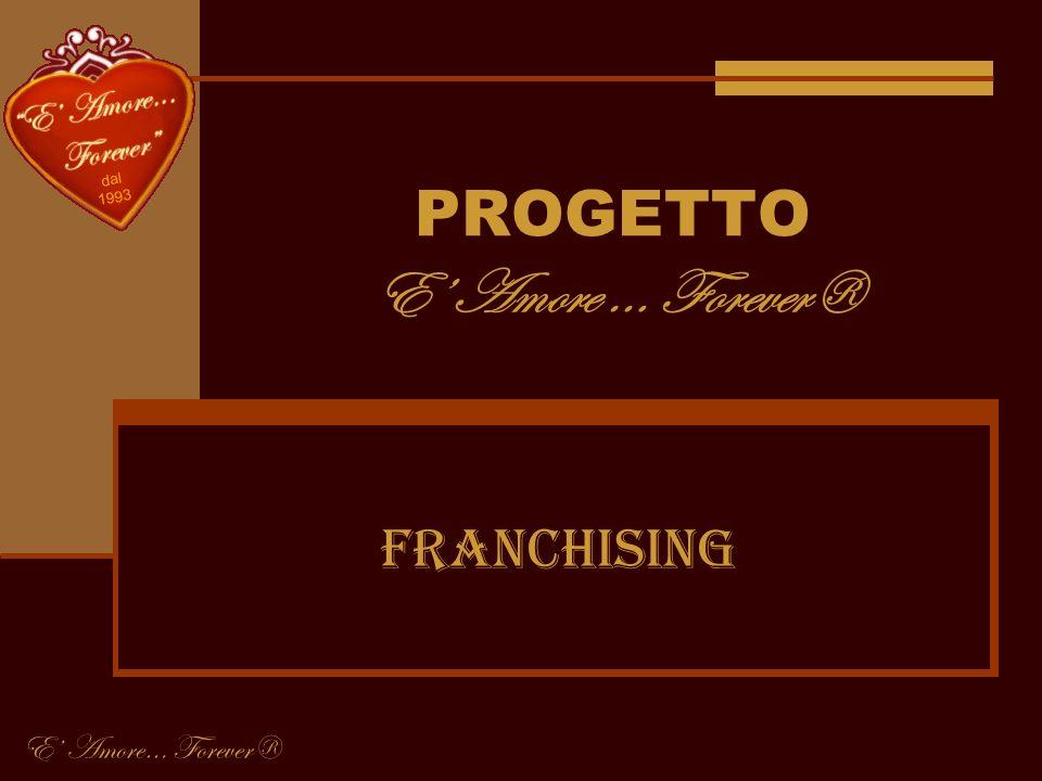 PROGETTO E' Amore … Forever®