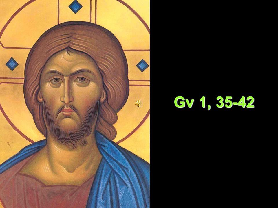 Gv 1, 35-42