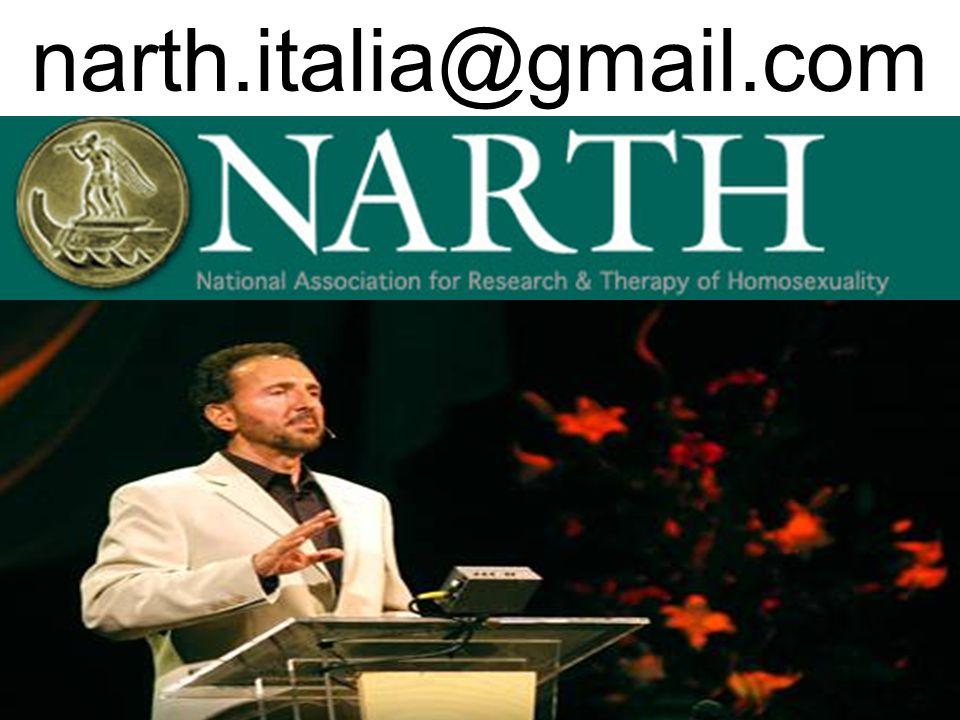 www.narth.com narth.italia@gmail.com