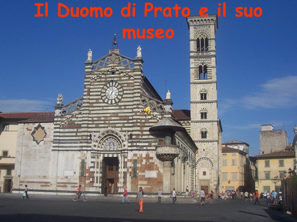 Il Duomo di Prato e il suo museo