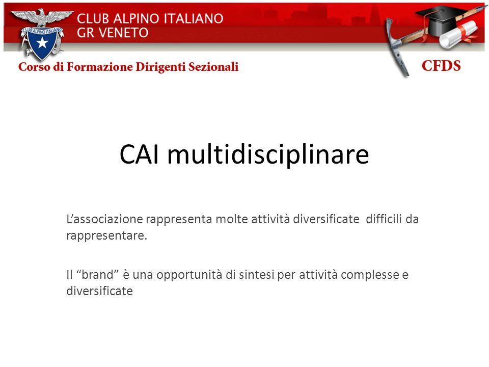 CAI multidisciplinare