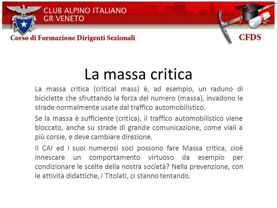 25/03/2017 La massa critica.
