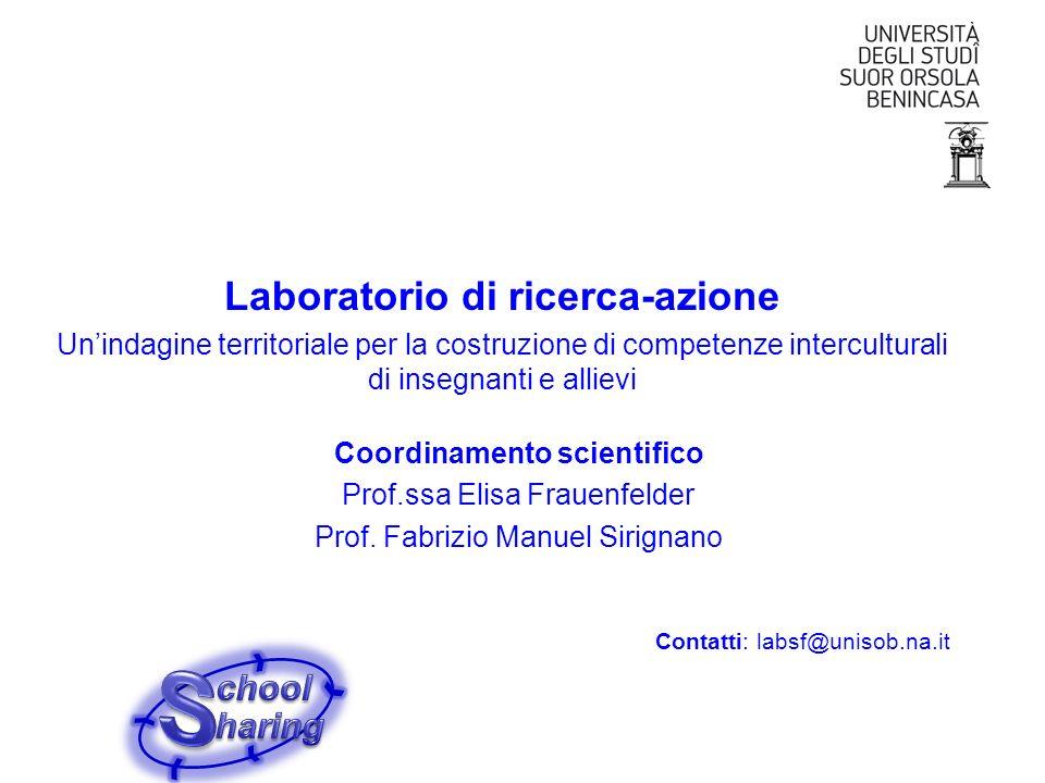 S Laboratorio di ricerca-azione chool haring