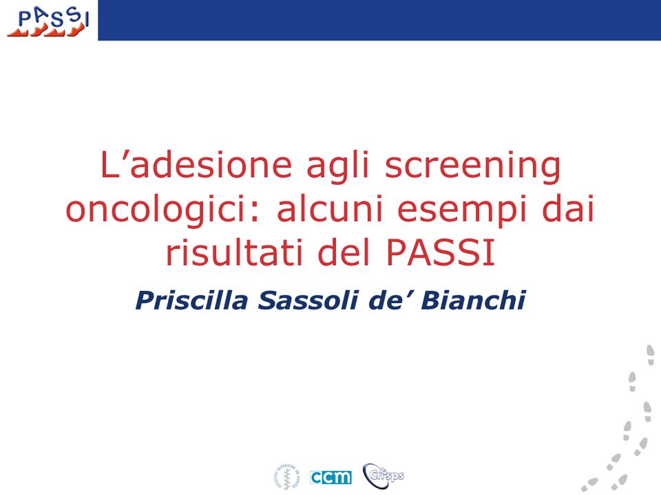 Priscilla Sassoli de' Bianchi