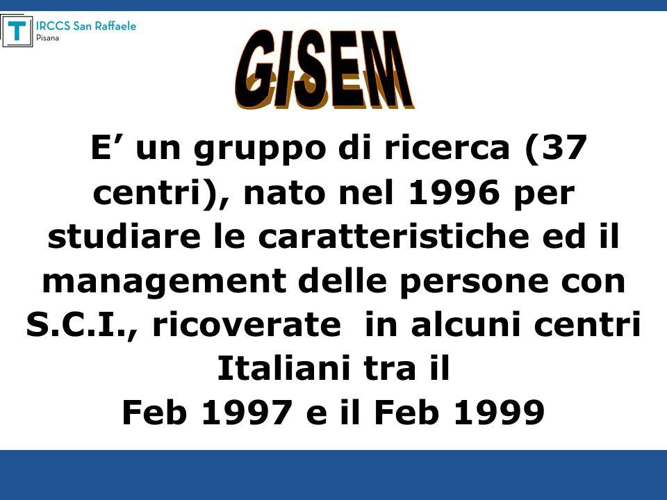 GISEM