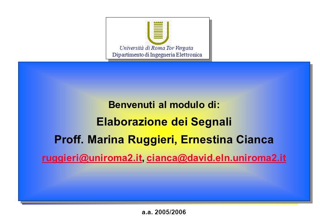 Università di Roma Tor Vergata