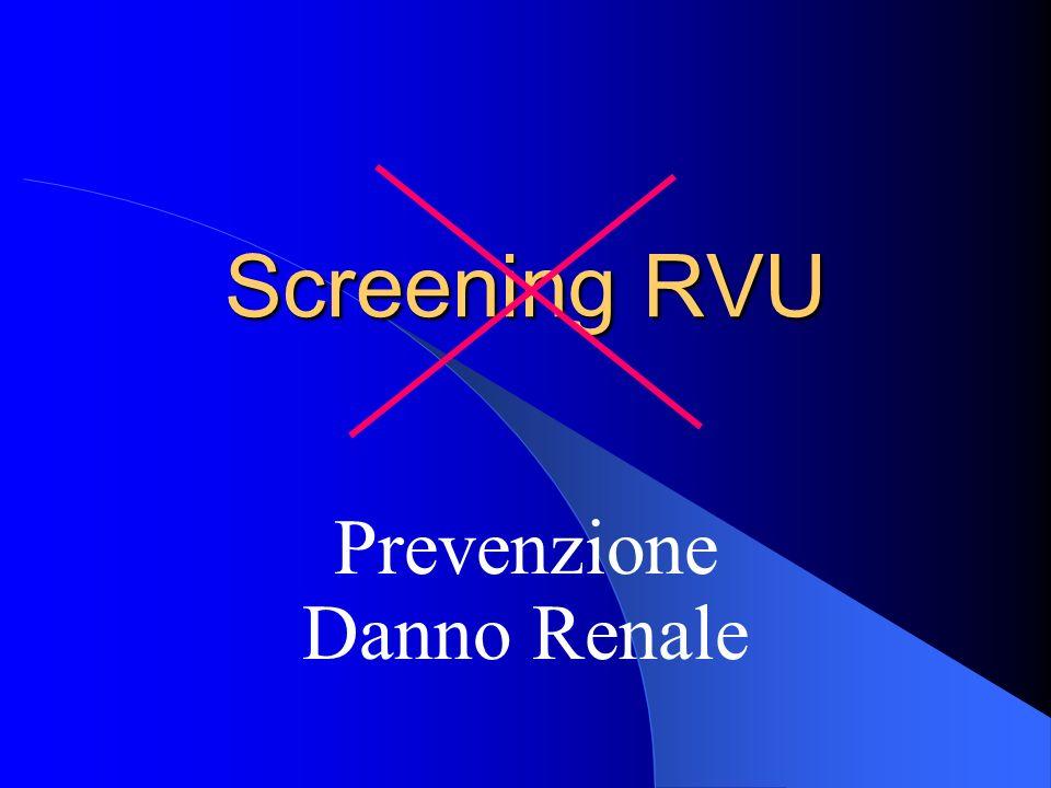 Prevenzione Danno Renale
