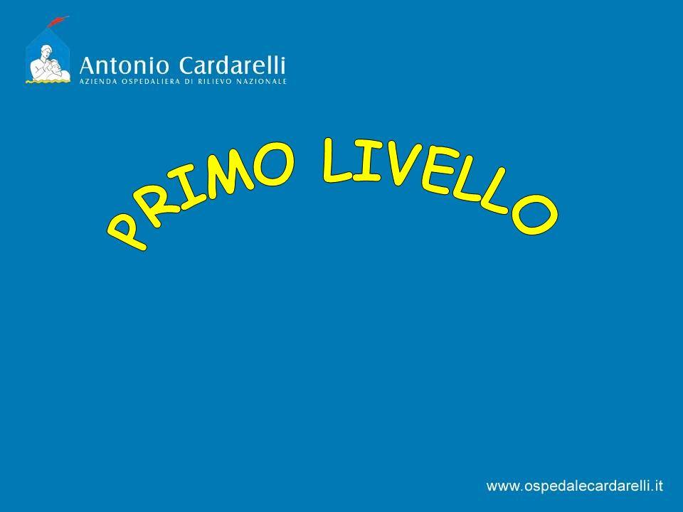 PRIMO LIVELLO