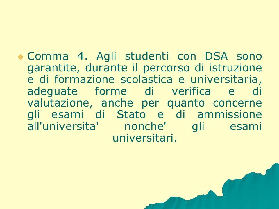 Comma 4.