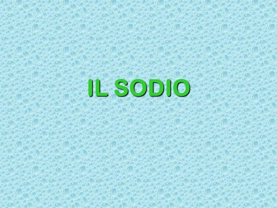 IL SODIO