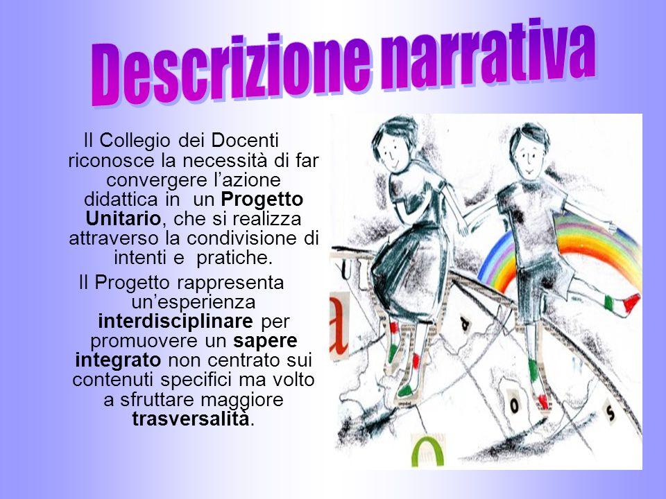 Descrizione narrativa