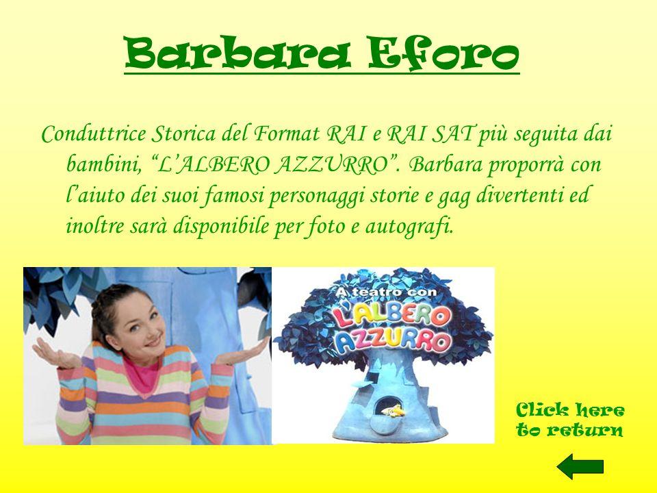 Barbara Eforo
