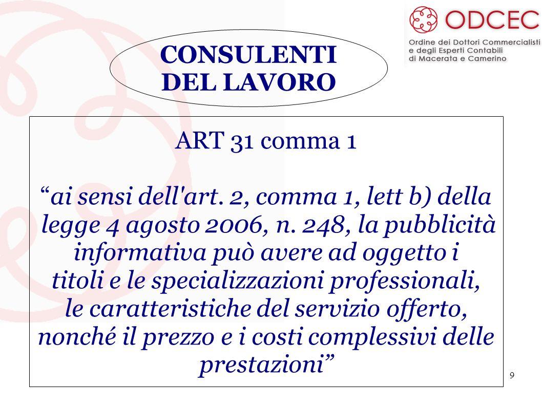 ai sensi dell art. 2, comma 1, lett b) della