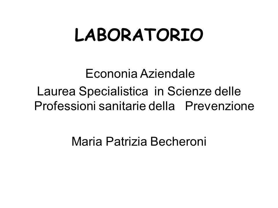 Maria Patrizia Becheroni