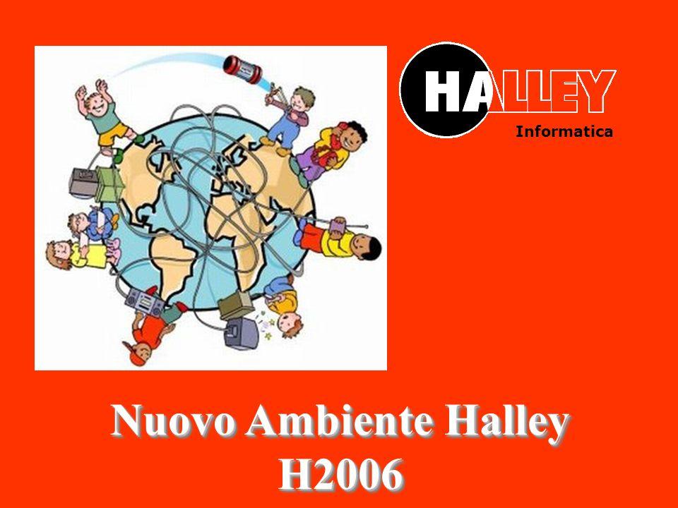 Nuovo Ambiente Halley H2006