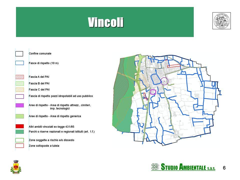 Vincoli 6 6