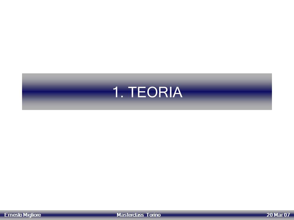 1. TEORIA