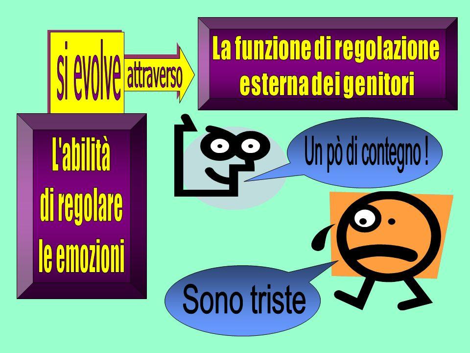 La funzione di regolazione