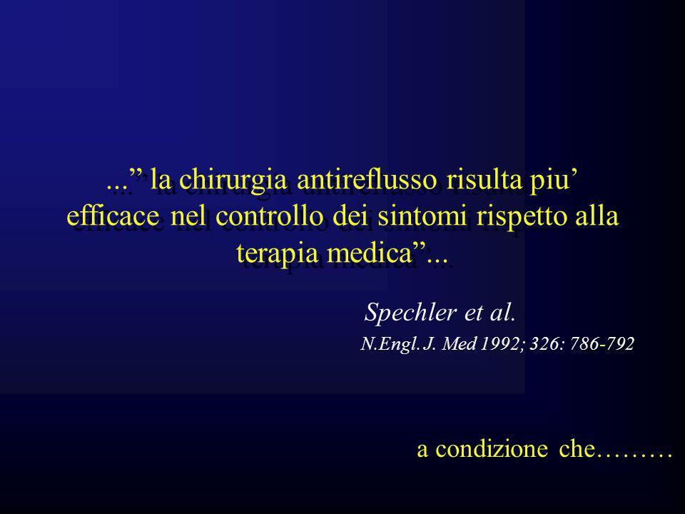 Spechler et al. N.Engl. J. Med 1992; 326: 786-792