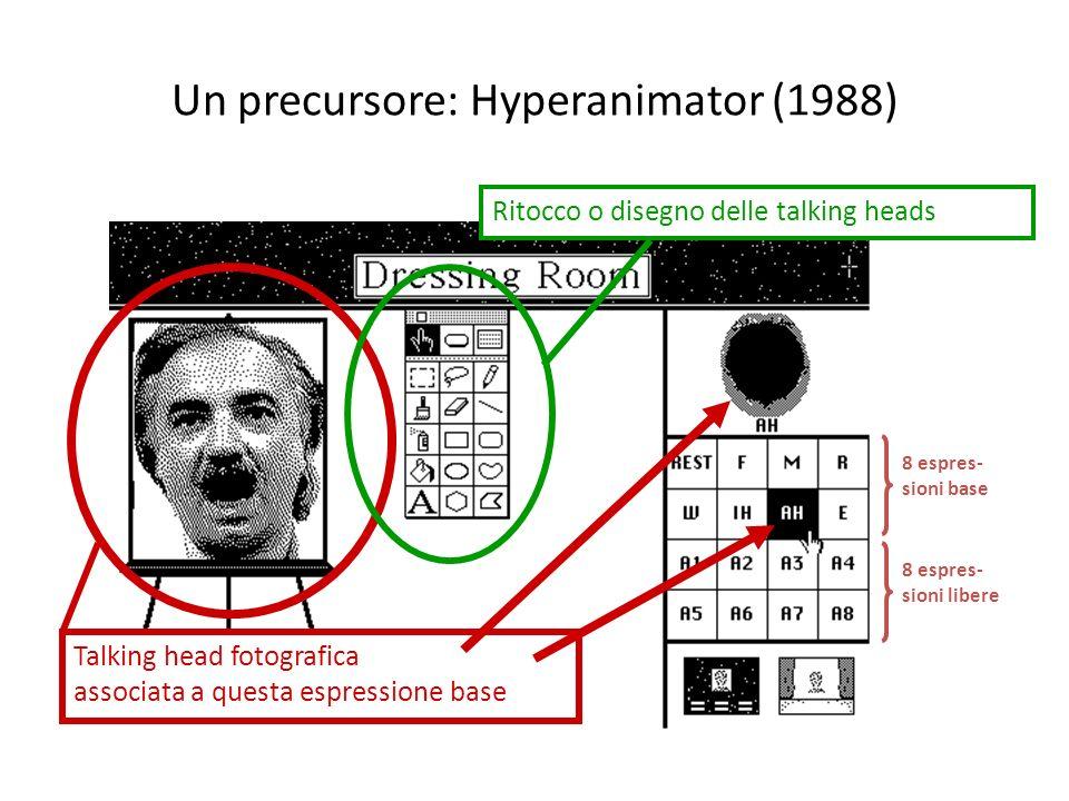 Un precursore: Hyperanimator (1988)