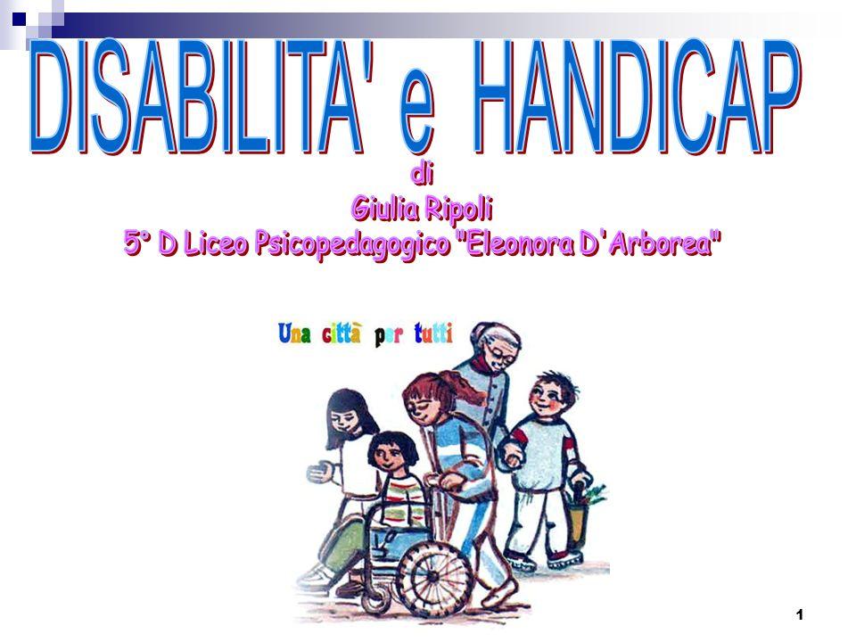 5° D Liceo Psicopedagogico Eleonora D Arborea