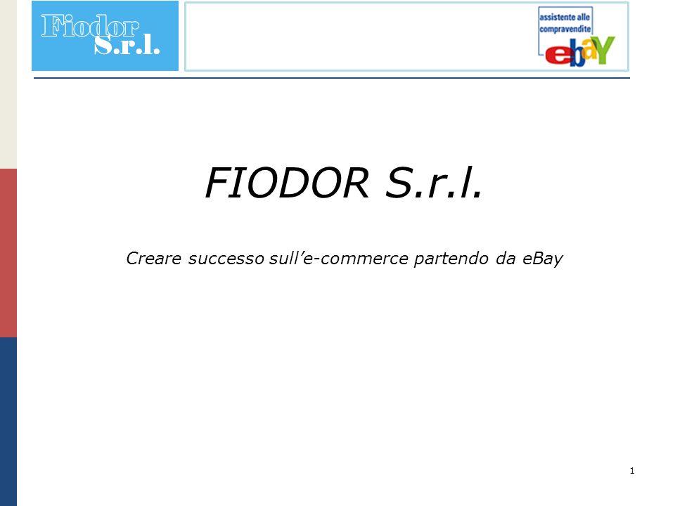Creare successo sull'e-commerce partendo da eBay