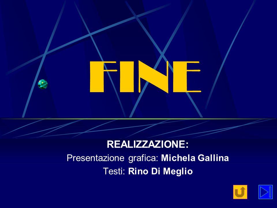 Presentazione grafica: Michela Gallina