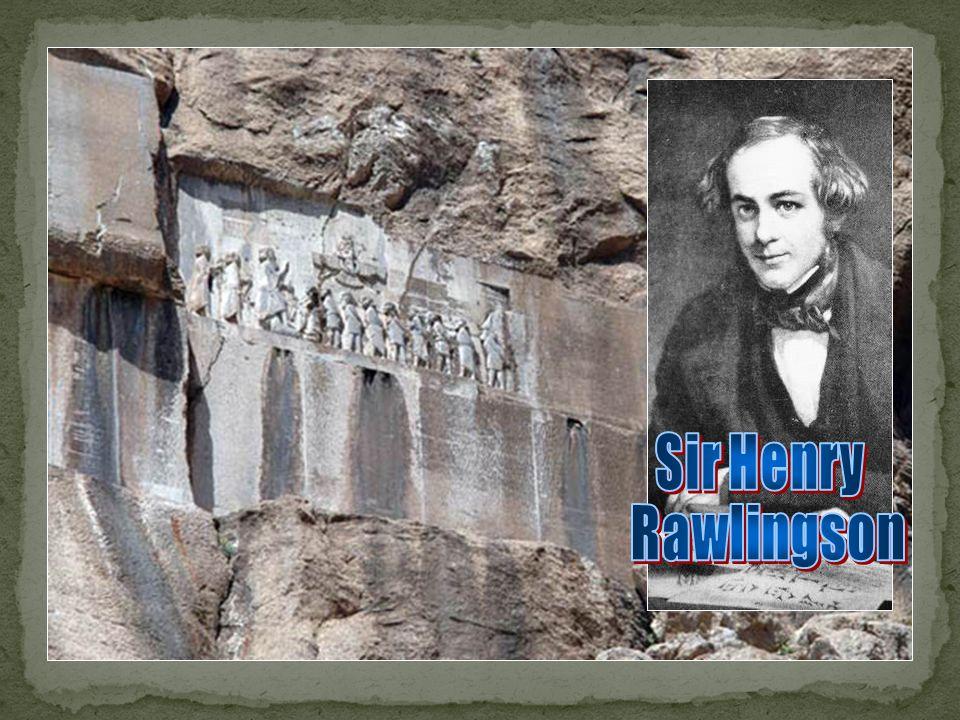Sir Henry Rawlingson