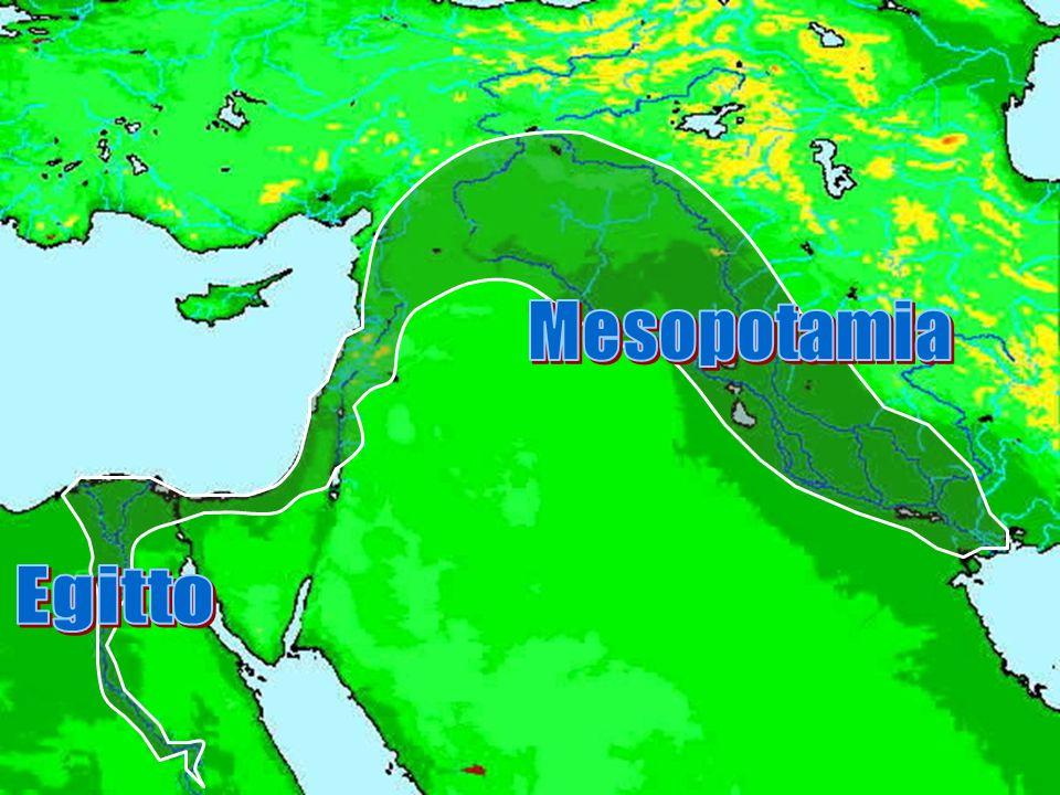 Mesopotamia Egitto