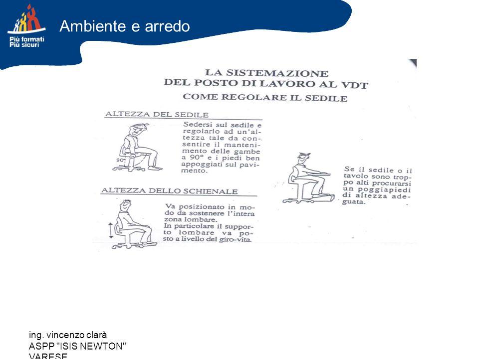 IL TAVOLO DI LAVORO - UNI 9095