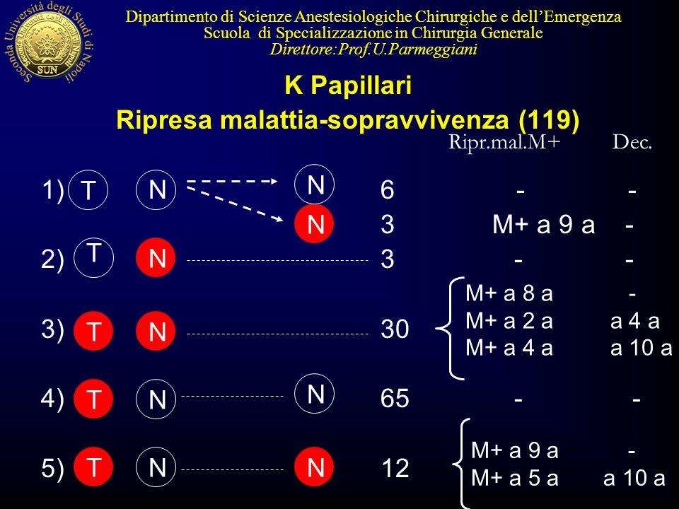 Ripresa malattia-sopravvivenza (119)