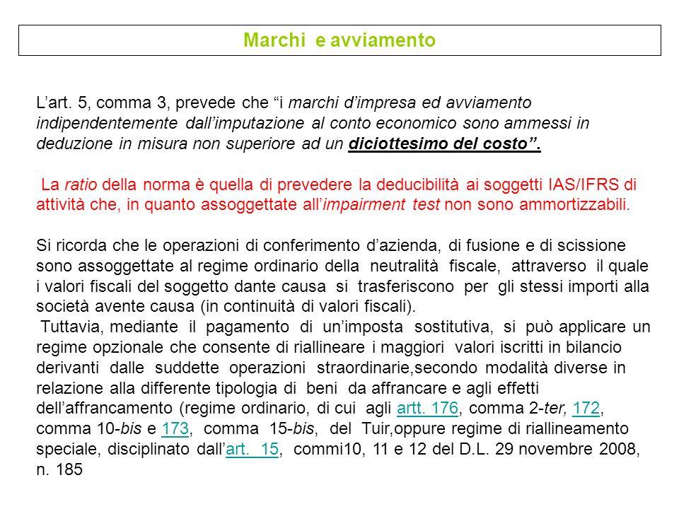 Seconda universit degli studi di napoli ppt scaricare - Art 16 bis del tuir ...