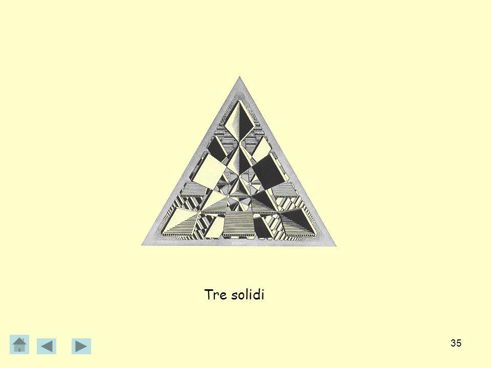 Tre solidi